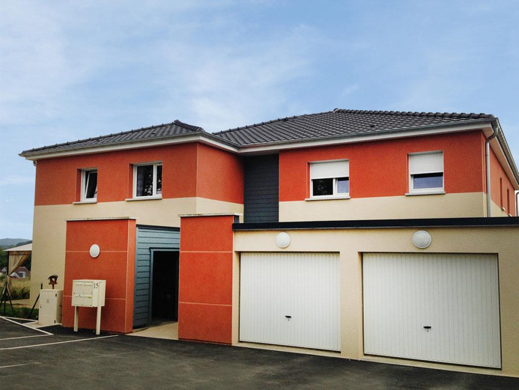dannemarie sur crete maison immobilier